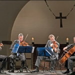 Beethovenfest 2016 © Quartetto di Venezia
