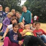 Kids Camp 2019 © privat