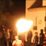 3. Godesberger Pfingstnacht 2018 © Jakob Gierlich