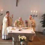 Priesterjubiläum Pfr. Herbert Sibbe 2017