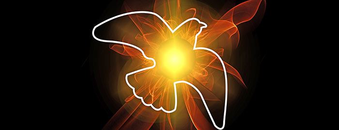 Heiliger Geist © geralt / Pixabay.com - Lizenz